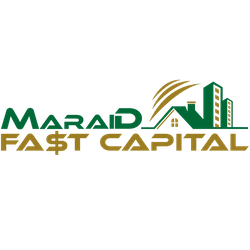 MaraiD Fast Capital and Financing Logo